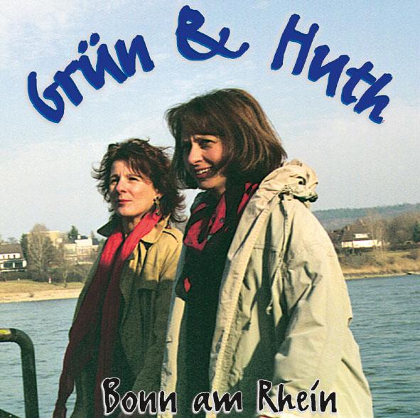 CD: Bonn am Rhein