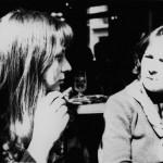 """1976 Paris, der Name """"Grün&Huth"""" entsteht."""